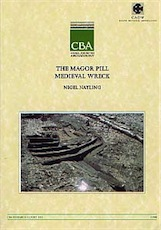 The Magor Pill Medieval Wreck, 1998, 174 p., 133 fig.