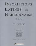 ÉPUISÉ - Vienne, (Suppl. Gallia, Inscriptions latines de Narbonnaise, 44/5), Vol. 2, 2004, 336 p., 217 ill.
