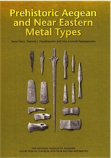 Prehistoric Aegean and Near Eastern Metal Types, 2015.