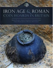 Iron Age and Roman Coin Hoards in Britain, 2020, 384 p.