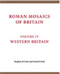 Roman Mosaics of Britain, Volume IV : Western Britain, 2010, 480 p., env. 500 ill. n.b. et coul.