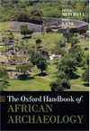 The Oxford Handbook of African Archaeology, 2013, 1080 p.
