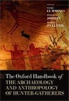 The Oxford Handbook of the Archaeology and Anthropology of Hunter-Gatherers, 2014, 1360 p.