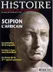 n°44, octobre 2015. Scipion l'Africain.