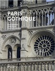 Paris gothique, 2020, 384 p.